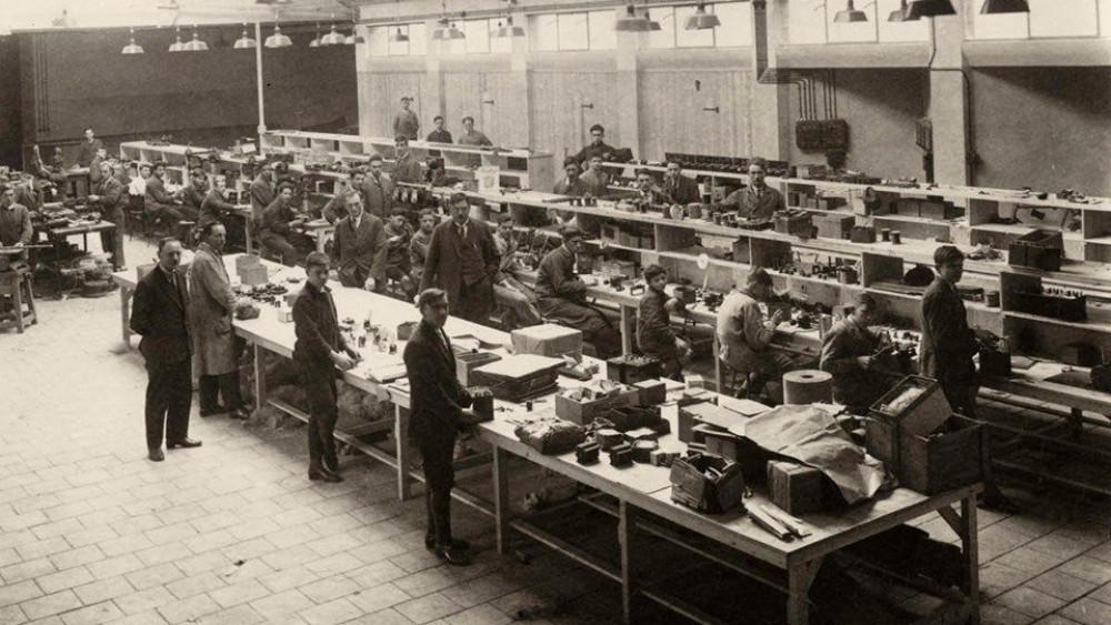 De Radiofabriek