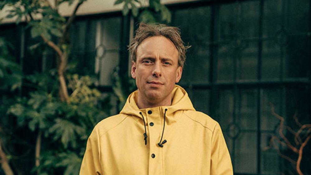 Sander Verdonk