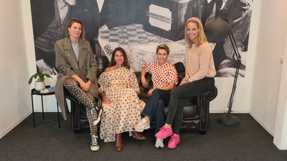 Let's Talk About Sex(e) Myrthe Johansen & Denise Boomkens